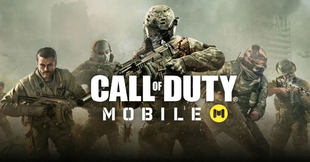 Call of Duty Mobile is growing in popularity all over India