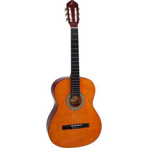 Guitarra acústica Giannini - GN14 es indicada principiantes