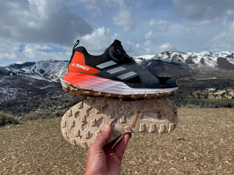 Descanso Día Oferta  Road Trail Run: adidas Terrex Two BOA Initial Run Review & Shoe Details
