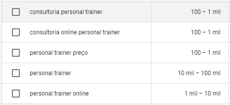 frases sobre close trainer