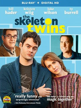 download The Skeleton Twins - Legendado torrent