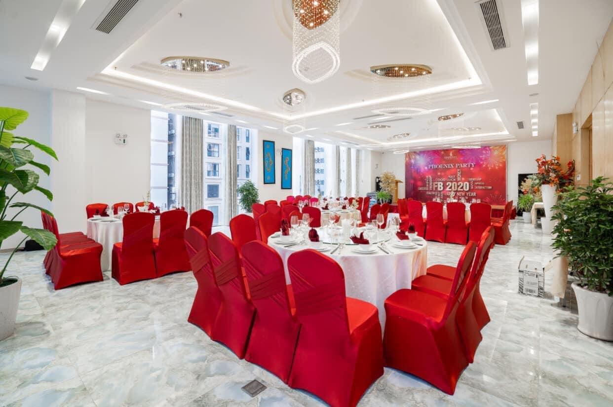 Khách sạn biển 4 sao Cicilia Đà Nẵng