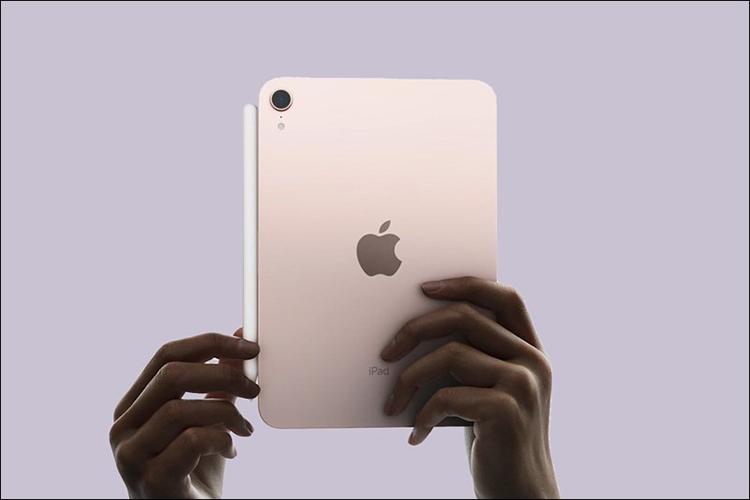 iPad mini 6 sở hữu nhiều nâng cấp đáng chú ý