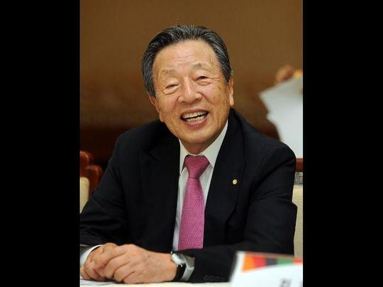 Hideyuki Busujima