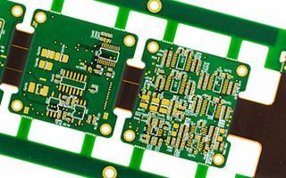 Flex and Rigid-Flex Circuit Board Manufacturer - Design to Production