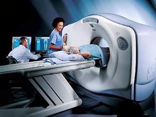 Phát hiện cơn đau tim bằng ảnh chụp cắt lớp