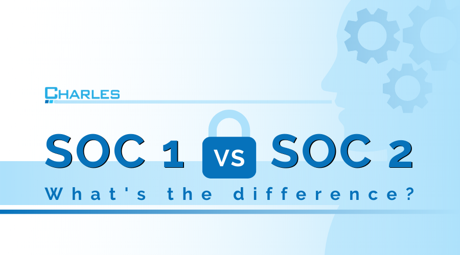 Know The Difference: SOC 1 vs. SOC 2