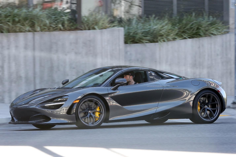 Inside dubious driver David Beckham's '£3million' car collection ...