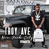 New York City (feat. Raekwon, NORE & Prodigy)