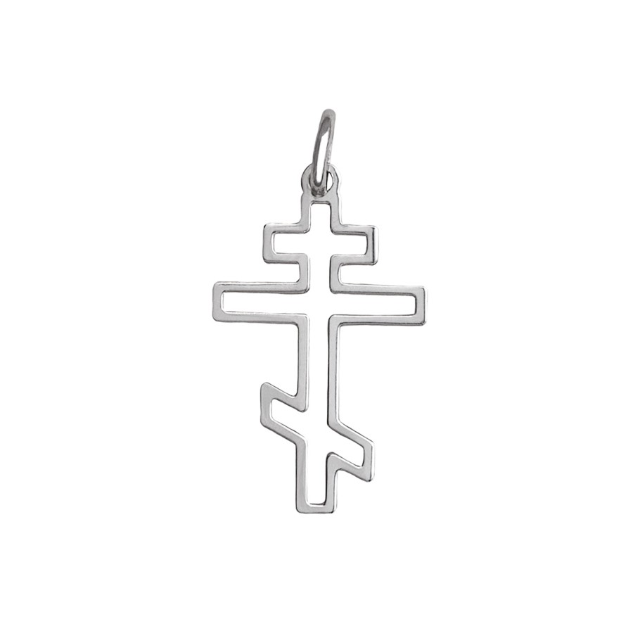 Orthodox cross - Savelli Religious