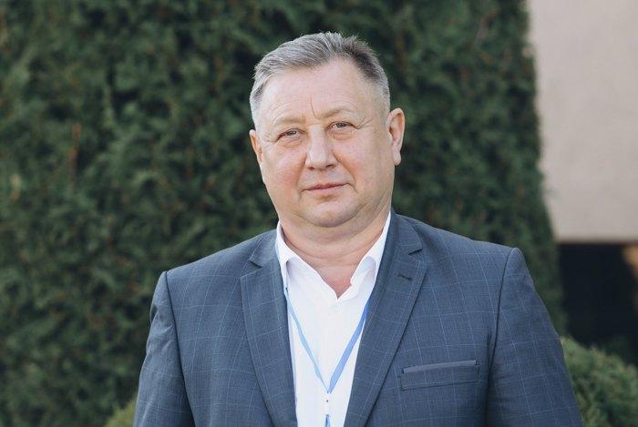 Микола Суслик
