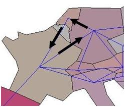 Phase-shifters en hun impact op het Europese net