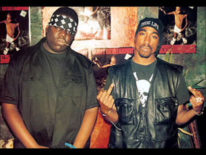 Dj m-rock: the best of the notorious b. I. G. Free mp3 mixtape (1:30.