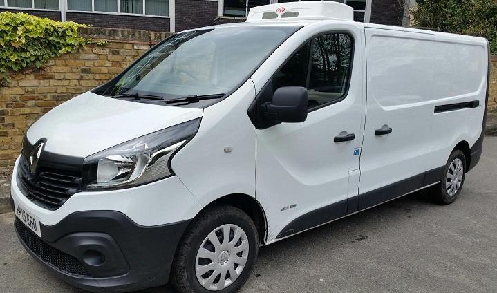 1fee1618a8 Freezer Vans For Sale In Surrey - (+44) 20-8668-7579