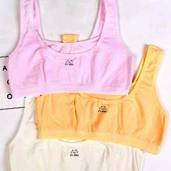 Light bra