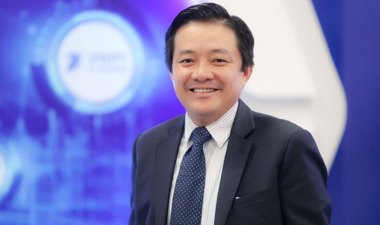 Tân Tổng Giám đốc VNPTHuỳnh Quang Liêm