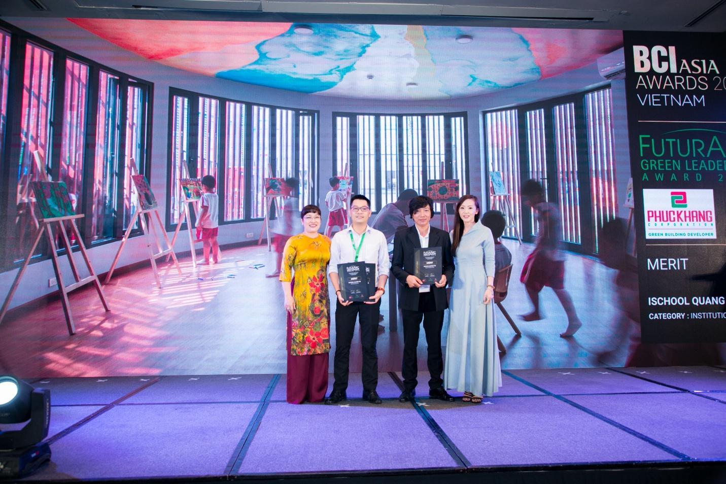 Phúc Khang Corporation được vinh danh tốp 10 Nhà phát triển dự án BĐS hàng đầu Việt Nam - Ảnh 3