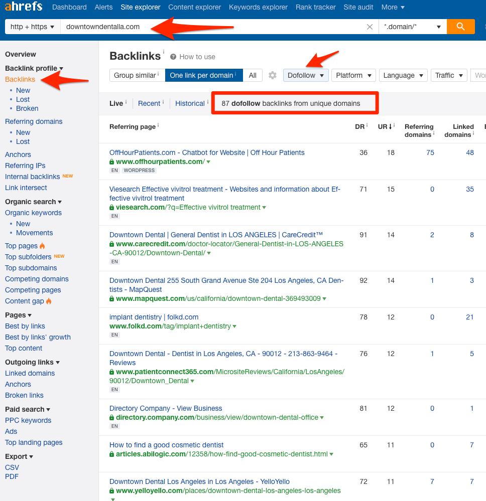 Backlinks: como melhorar seus rankings de SEO 3