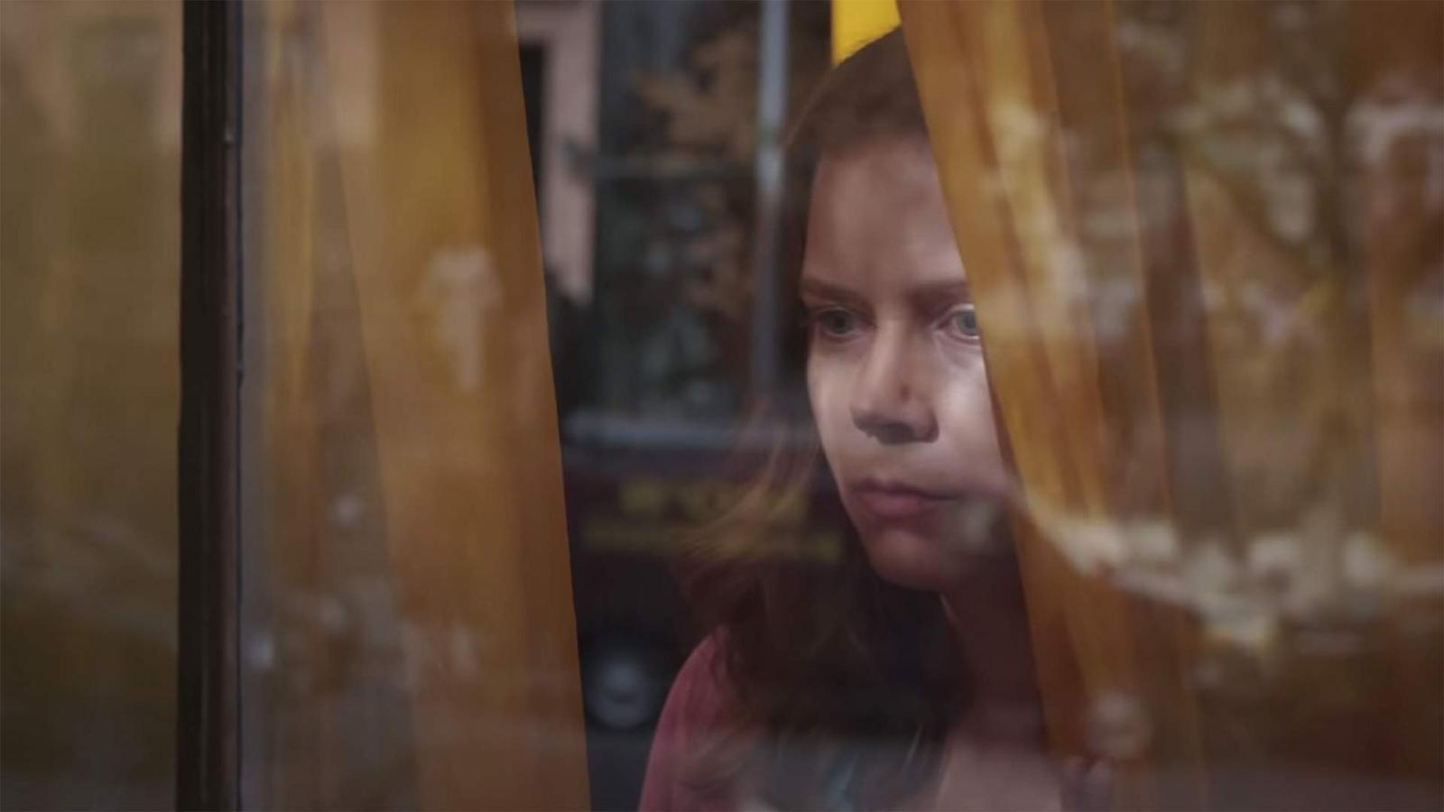 The Women in the window - Netflix