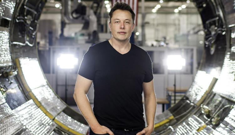 Musk cho rằng: