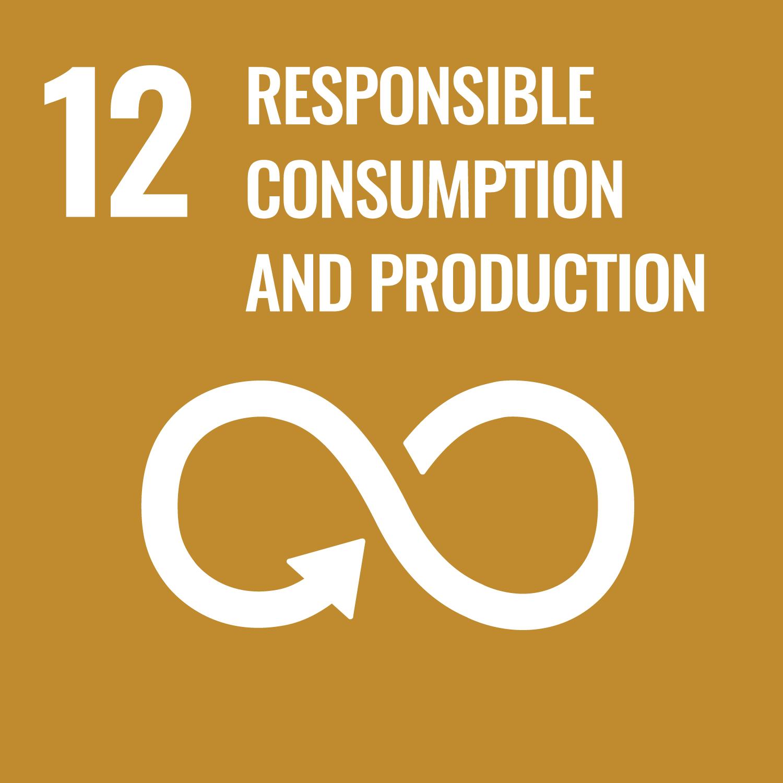 CFIA x SDG Goal 12