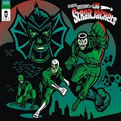 Further Adventures of Los Straitjackets