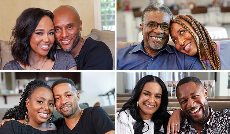 Black Love' Season 5 Premiere Date and Celebrity Couples Announced