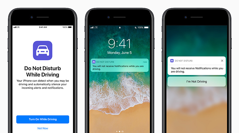 iOS 11 vs. iOS 10: What advantages will iOS 11 bring to the table?8