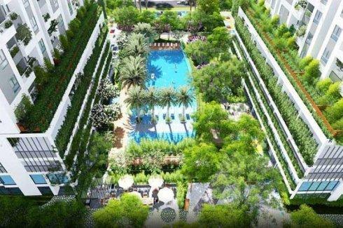 Eco Green sở hữu không gian xanh