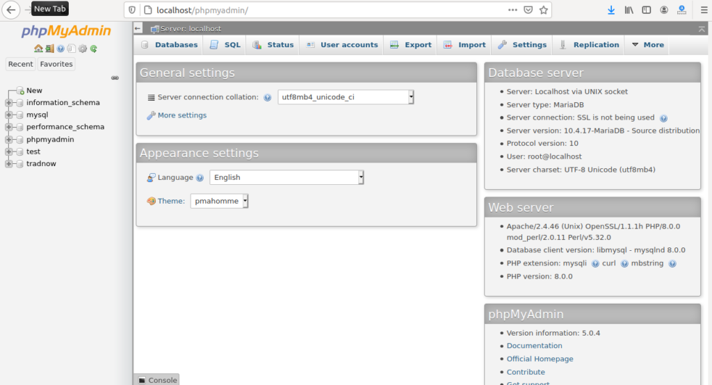 wordpress: how to reset your wordpress password locally with phpmyadmin