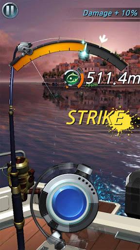 Fishing Hook– Vignette de la capture d'écran