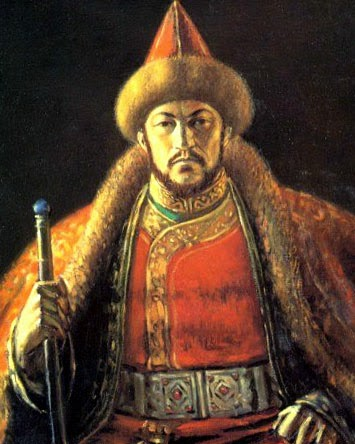 Татарский хан