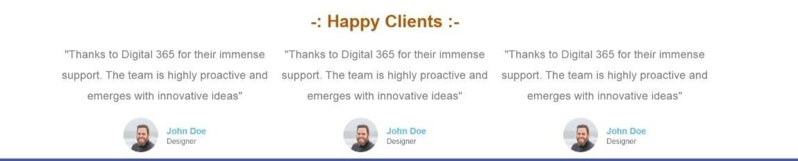 find out how to make digital marketing website