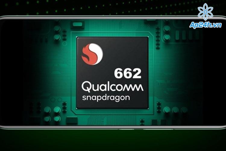 Huawei Nova 8i sẽ dùng chipset Snapdragon 662