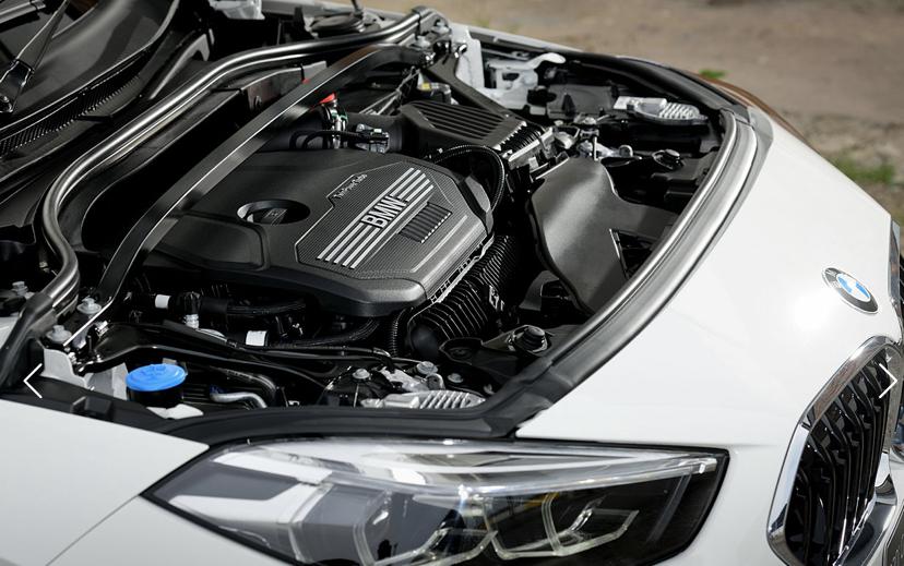 จุดเด่นของรถยนต์ : BMW 2 Series 220i Grand Coupe Sport