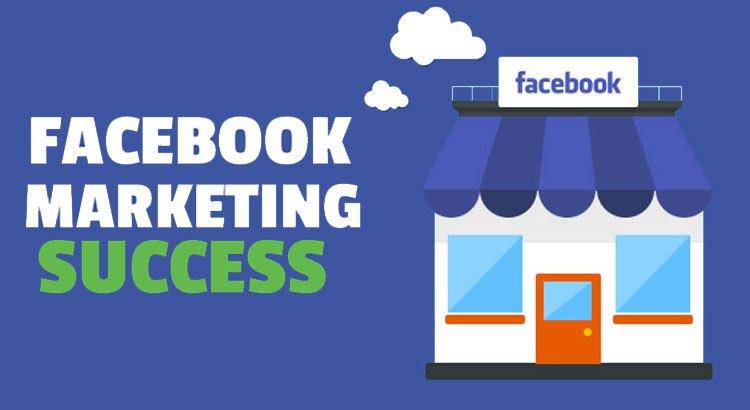 Facebook Marketing cần thiết cho những ai muốn kinh doanh