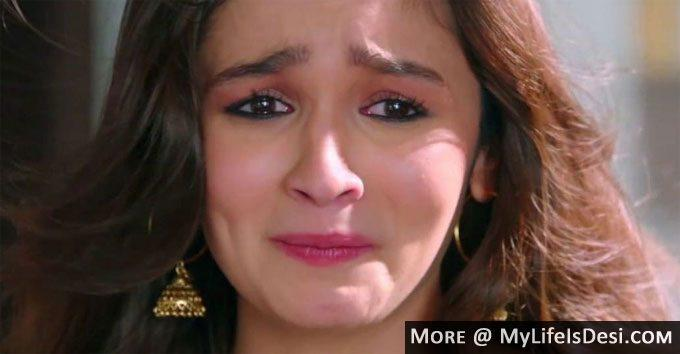 Image result for desi girl sad