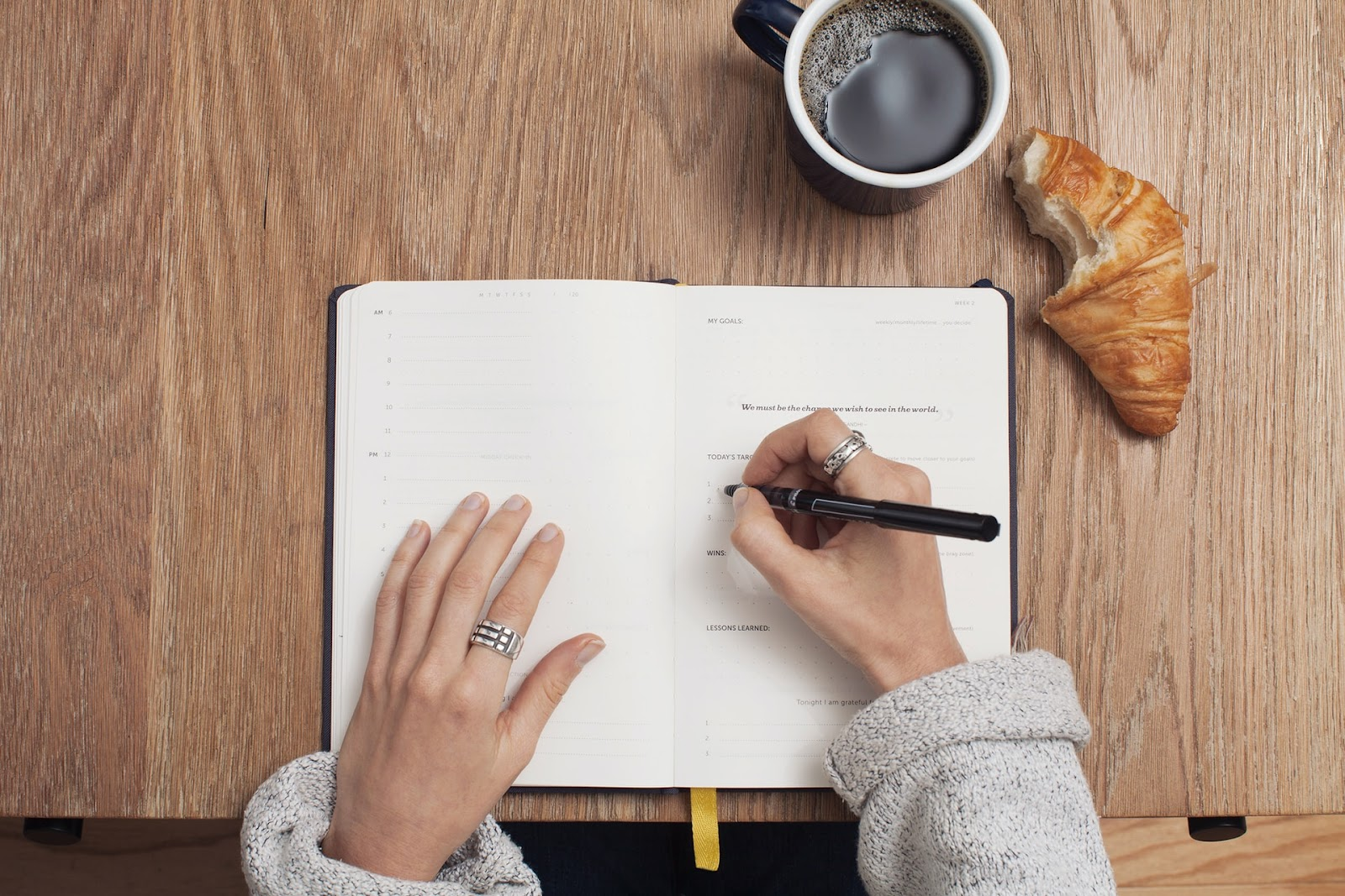 writing a freelancer contract