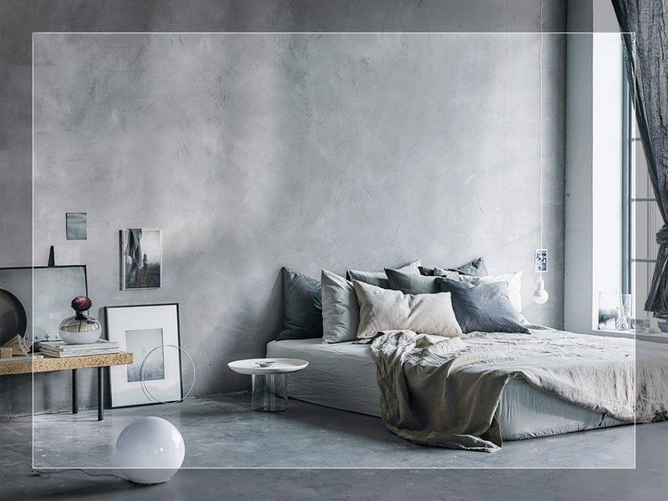 Sơn tường bê tông - mẫu sơn tường độc đáo, hot nhất năm 2020