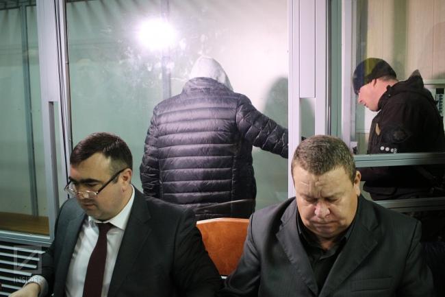 Адвокаты Игоря Редькина. Фото: Герман Кригер