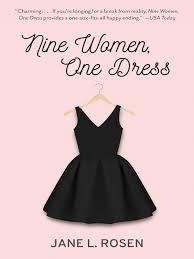 Image result for nine women one dress