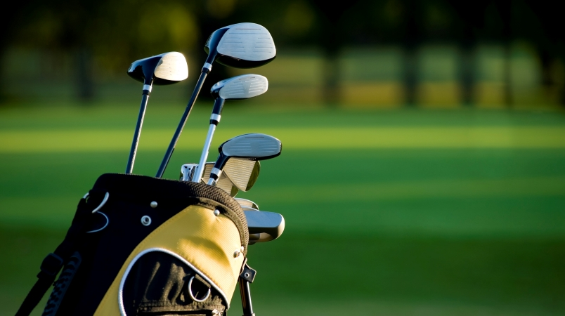 a relocation package could include a membership to a local golf club
