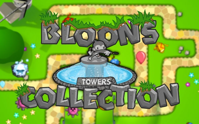 bloons tower defense 6