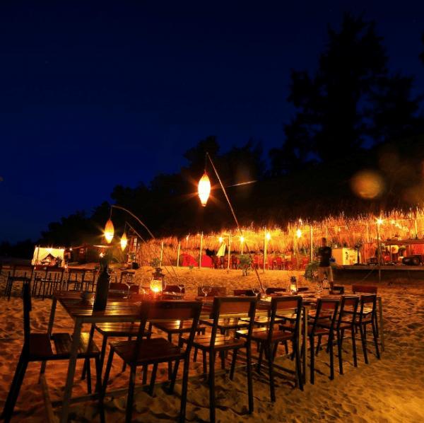 Du lịch Cô Tô vào mùa thu có gì đặc biệt?