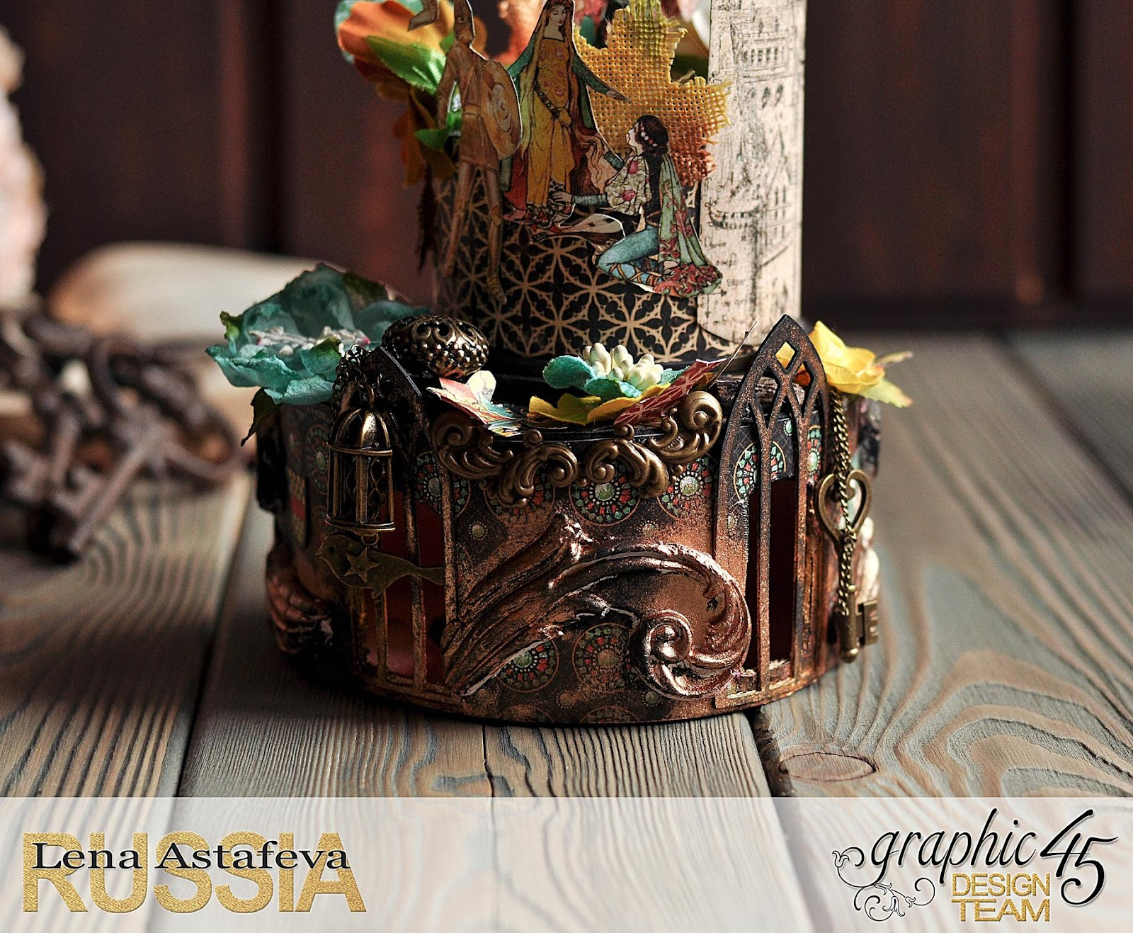 Home decor-Enchanted Forest-Graphic 45-by Lena Astafeva-2.jpg