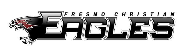 Fresno Christian Eagles text Logo-01.jpg