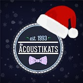 Christmas With the Acoustikats