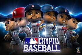 MLB Crypto Players