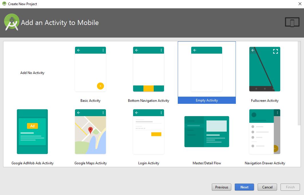 إحترف Android Studio من الصفر و حتى الإحتراف