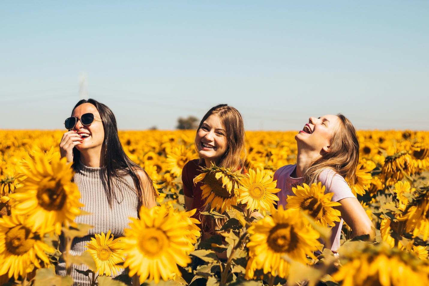 Sunglasses Trends For Women